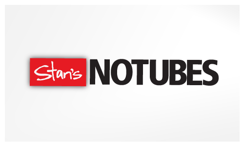 Notubes logo design